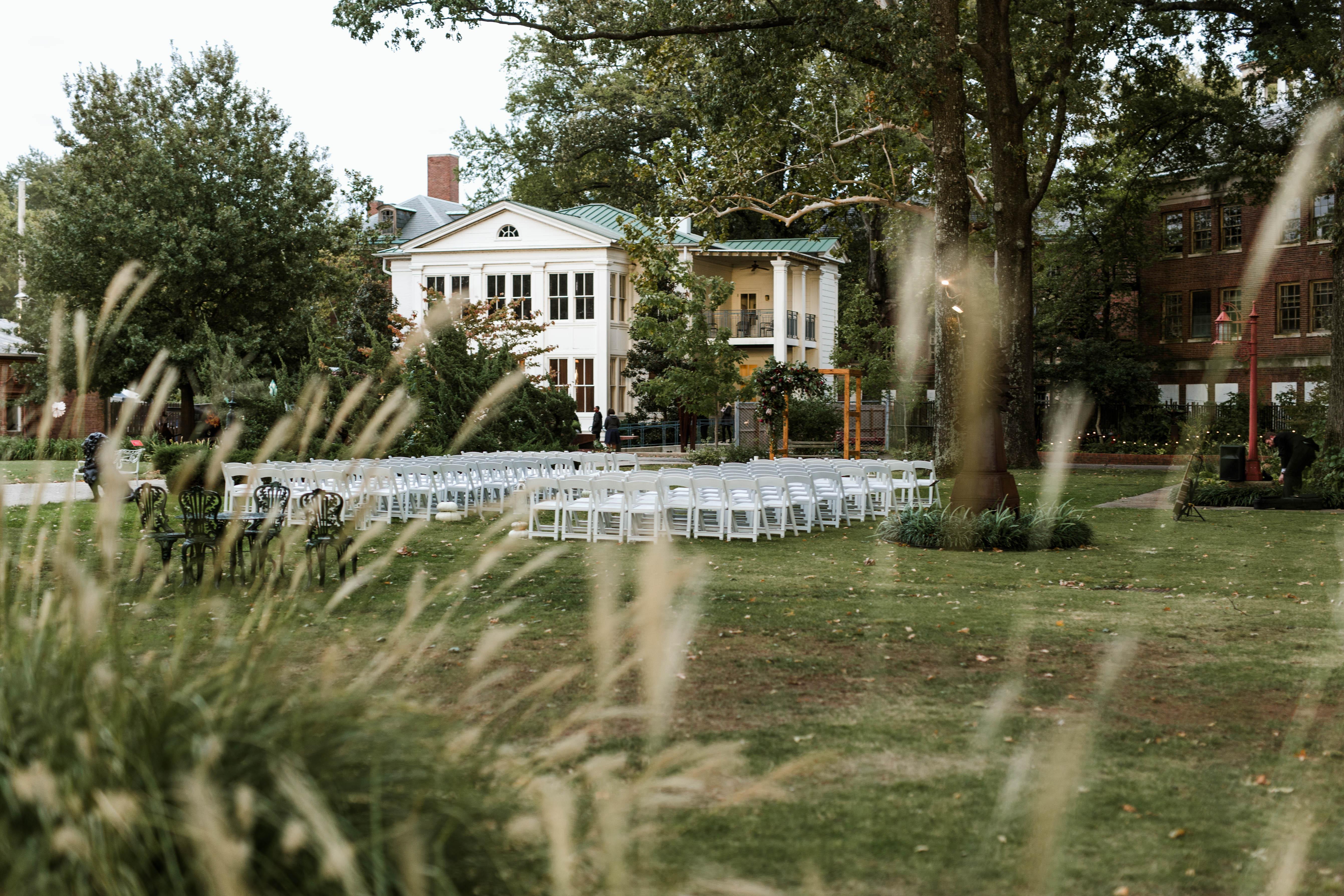 Weddings & Rentals | Metal Museum | Memphis, TN