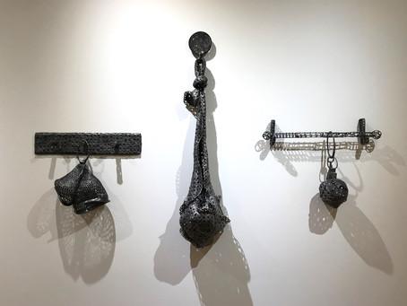 """Beyond the Gallery: """"Tributaries: Venetia Dale"""""""