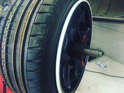 Ford Wheels