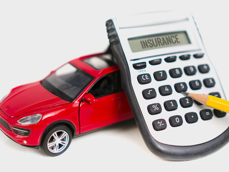 Components That Effect Auto Insurance Premiums