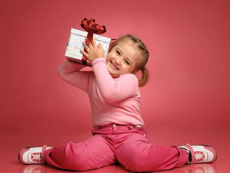 Plus de casse-tête avant les fêtes : je vous aide à choisir vos cadeaux!