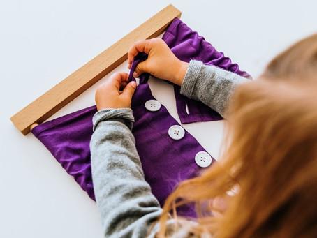 Montessori  : phénomène de mode ou pédagogie innovante ?