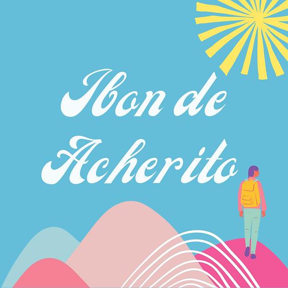 Ibon de Acherito
