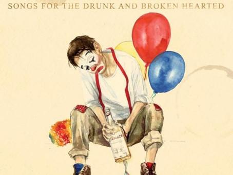 """Songs for the drunk and broken hearted"", lo nuevo de Passenger."