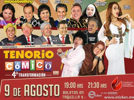 La cuarta transformación llegará pronto... a Puebla