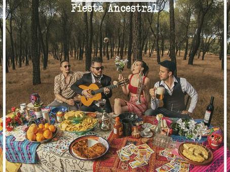 """Jenny and the Mexicats te invita a su """"Fiesta Ancestral"""""""