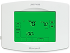 Honeywell Lutron thermostat - Okol Group