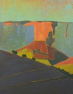 Desert Colors