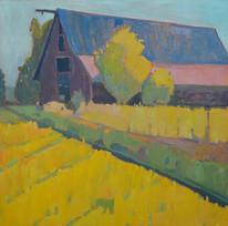 Richmond Barn