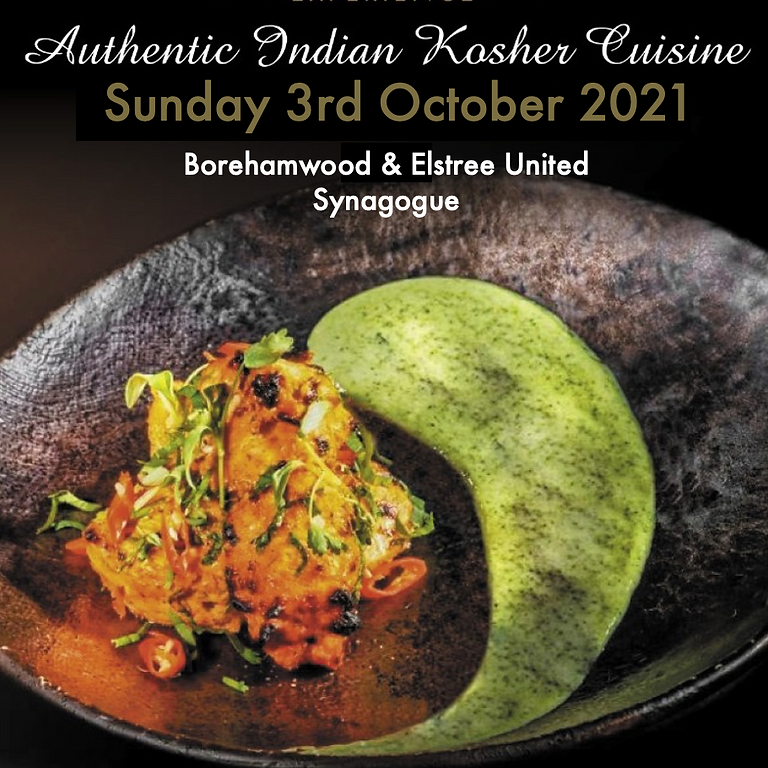 Authentic Indian Kosher Cuisine Take Away