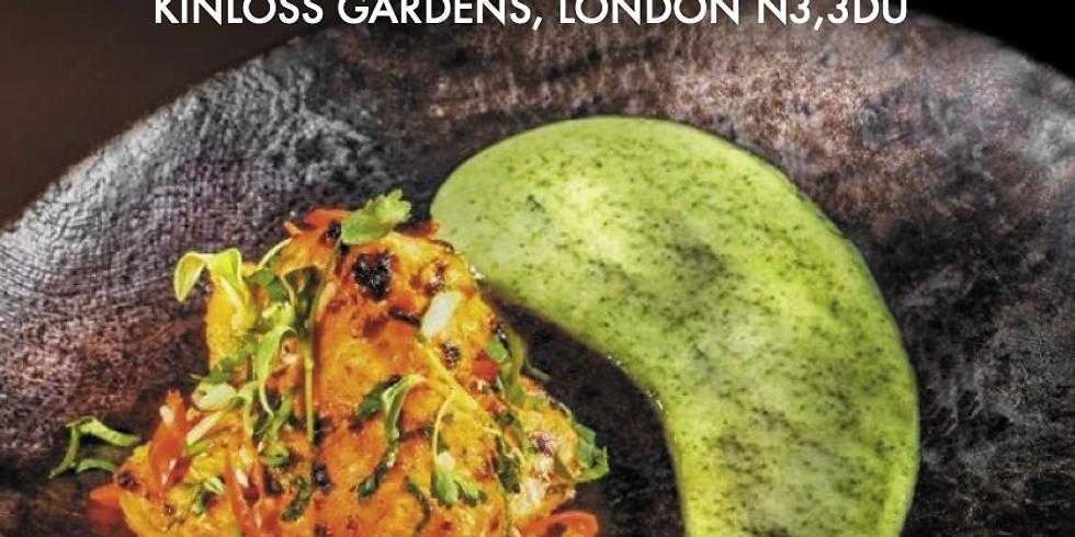 Authentic Indian Kosher Cuisine Take Away - NEW MENU (1)