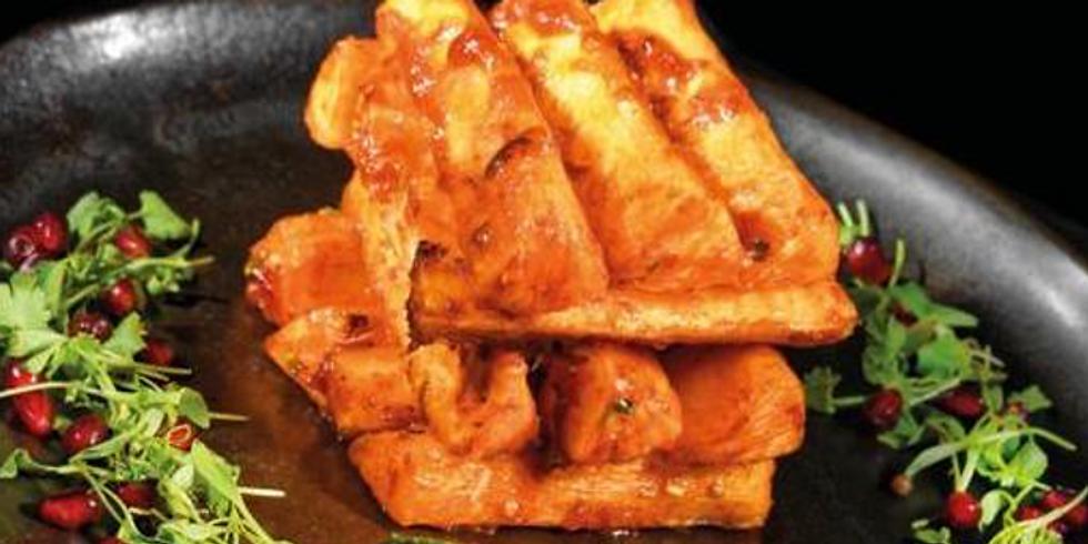 Authentic Indian Kosher Cuisine Take Away - NEW MENU