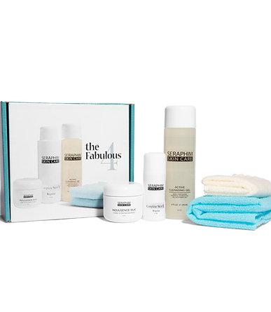 Complete Skin Fabulous 4 Starter Kit     $235 +