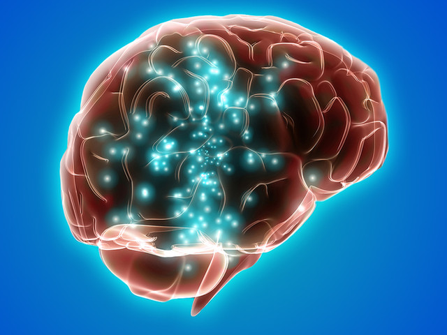"Pseudobulbar Affect: Neurologic damage can disrupt brain signaling, causing a ""short circuit"""
