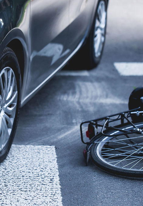 Bike Accident | Tiwald Law Firm | Albuquerque, New Mexico