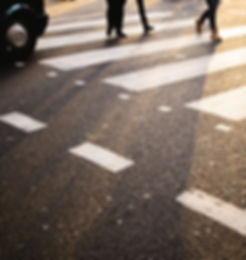 Pedestrian Accident | Tiwald Law Firm | Albuquerque, New Mexico