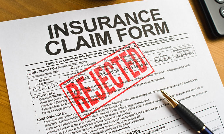 Insurance Bad Faith | Tiwald Law Firm | Albuquerque, New Mexico