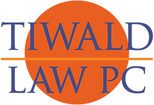 Contact Tiwald Law Firm