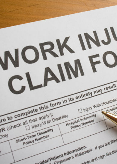 Workers Compensation | Tiwald Law Firm | Albuquerque, New Mexico