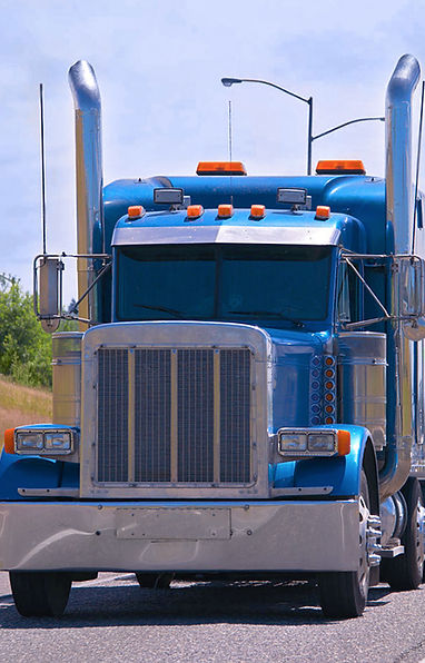 Truck Accident | Tiwald Law Firm | Albuquerque, New Mexico