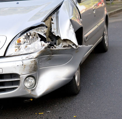 Car Accident | Tiwald Law Firm | Albuquerque, New Mexico