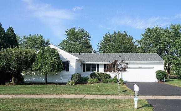 1309 Duke Drive, Naperville IL 60565
