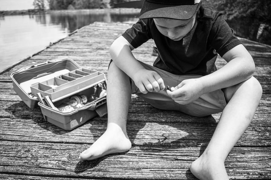 Jeff Palicki Photography Kid Portrait _2