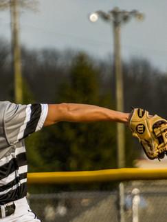Jeff Palicki Photography South Side Rams Baseball