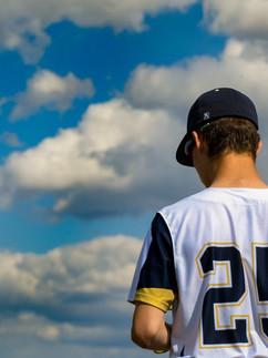 Jeff Palicki Sport Photography Shenango Wildcats Baseball