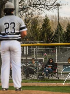 Jeff Palicki Sports Photography Shenango Wildcats Baseball