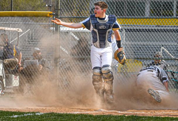 Jeff Palicki Sport Photography Shenango Baseball