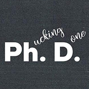 Fourth (Final!) Year PhD Review