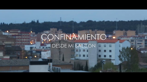 CONFINAMIENTO COVID 19