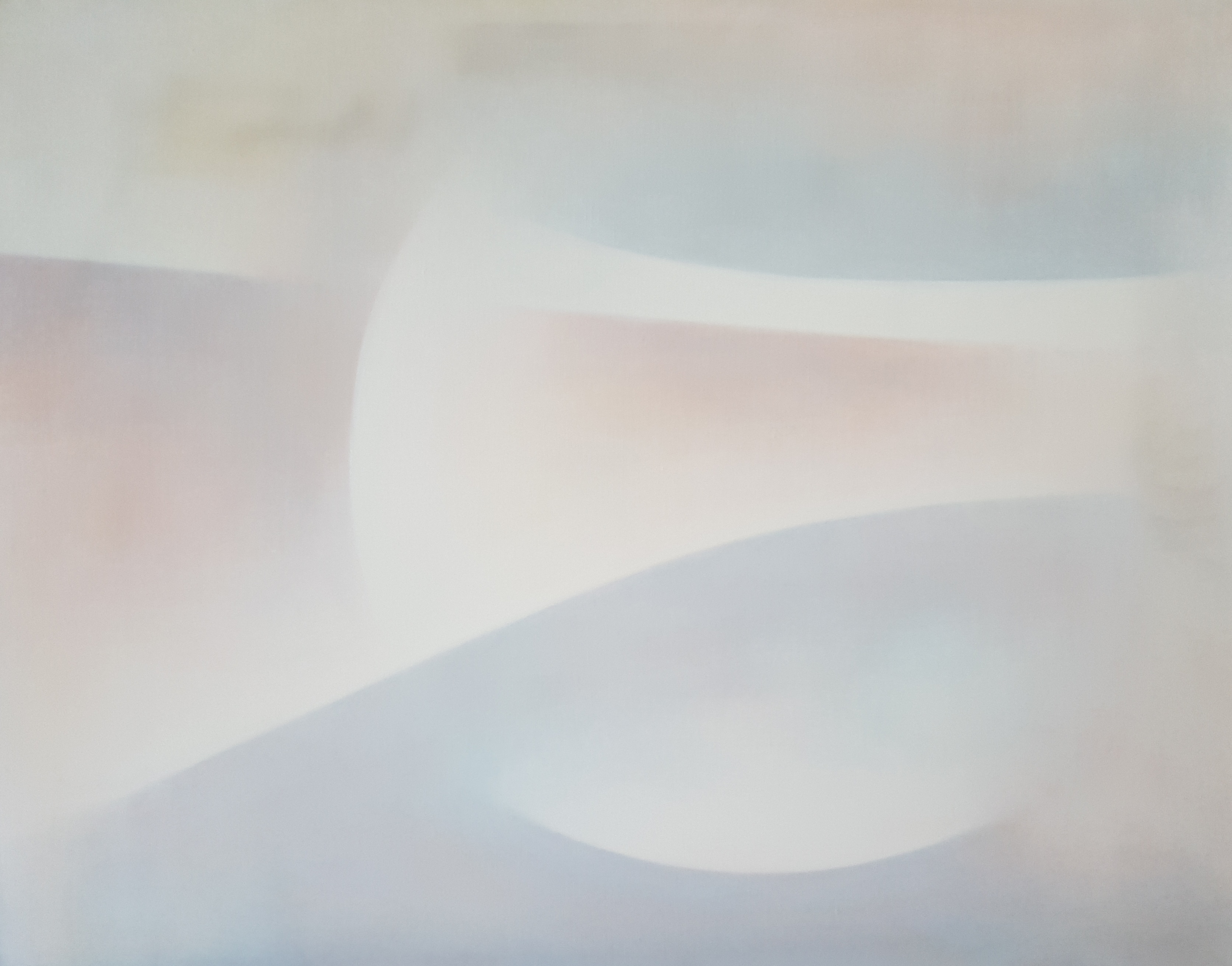 Huile sur toile - 1989