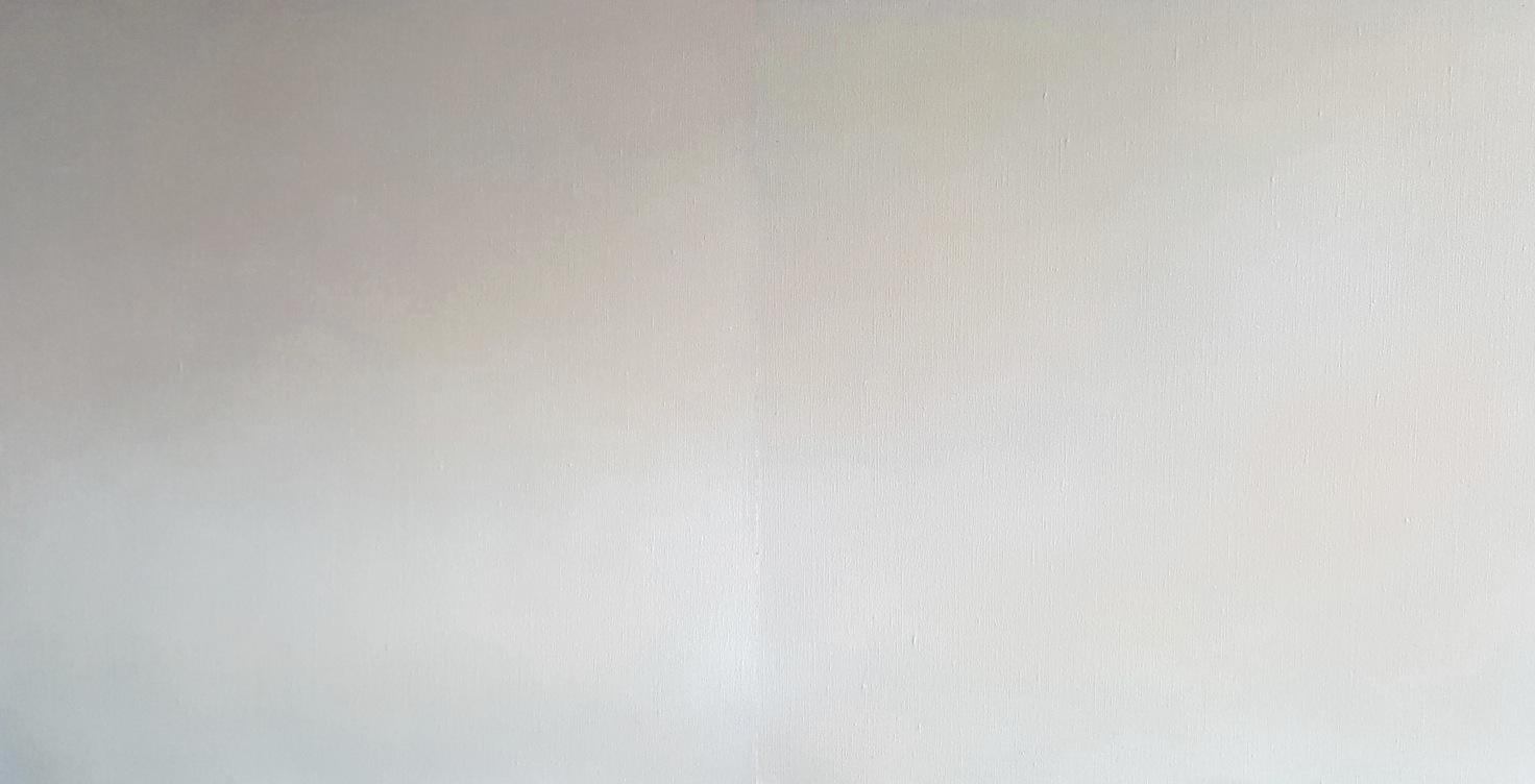 Huiles sur toiles (diptyque) - 2010