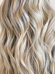 Full Blonding