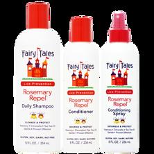 Fairy Tales Rosemary Repel Trio Set