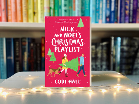 A Cute Christmas Romance - Nick and Noel's Christmas Playlist Review