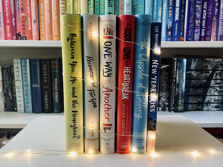Underrated YA Reads