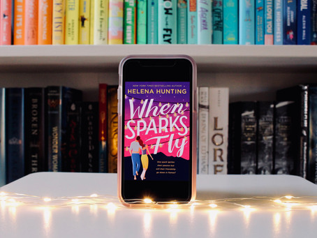 When Sparks Fly - Review