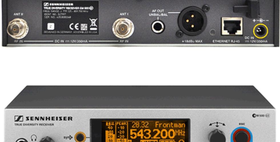 Sennheiser EM 500 G3 Wireless Receiver Band