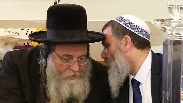 יהודים יקרים, תעקבו אחרי מה שכתוב פה ותִראו שזה קורה בדיוק.