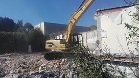 Demoliciones