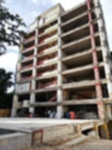 Demolicion construccion