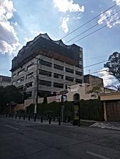 Demoliciones de edificios, Demoliciones DS