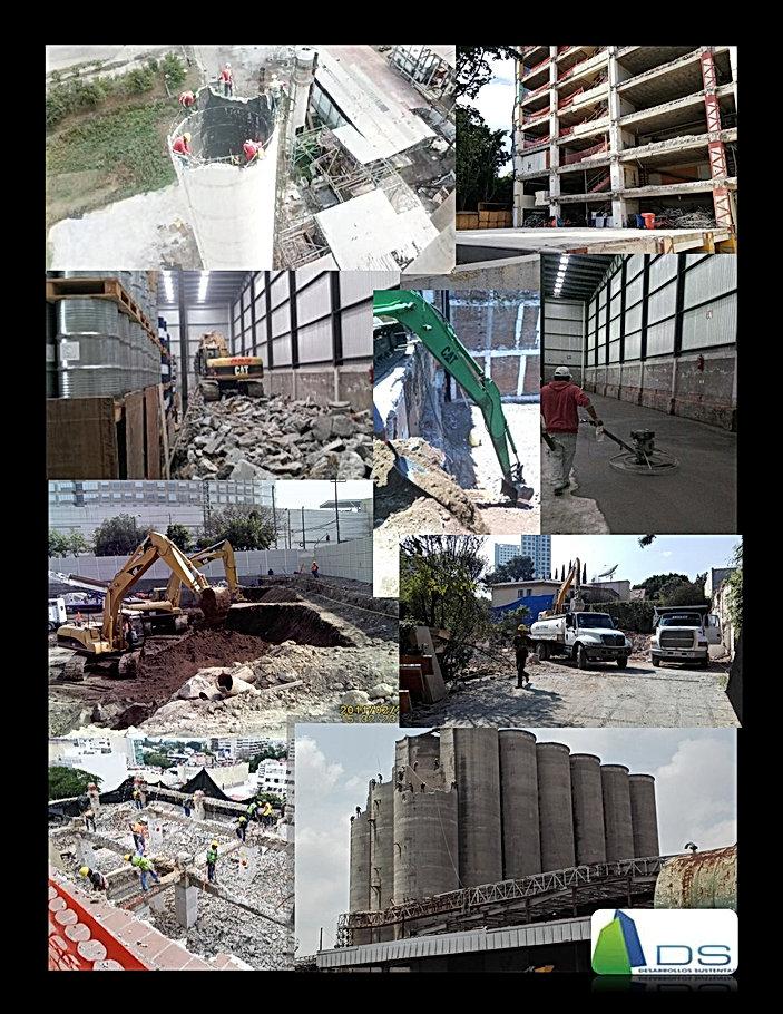 Demoliciones CDMX, Demolicion CDMX, Demolicion Industrial, Demolicion de Casas, Demolicion Expres, Demolicion de Viviendas