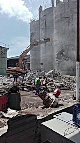 Precio de demolicion, Demoliciones DS