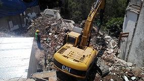 Demoliciones de Edificios