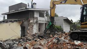 Demoliciones de Casas
