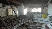 Desmantelamiento de edificios